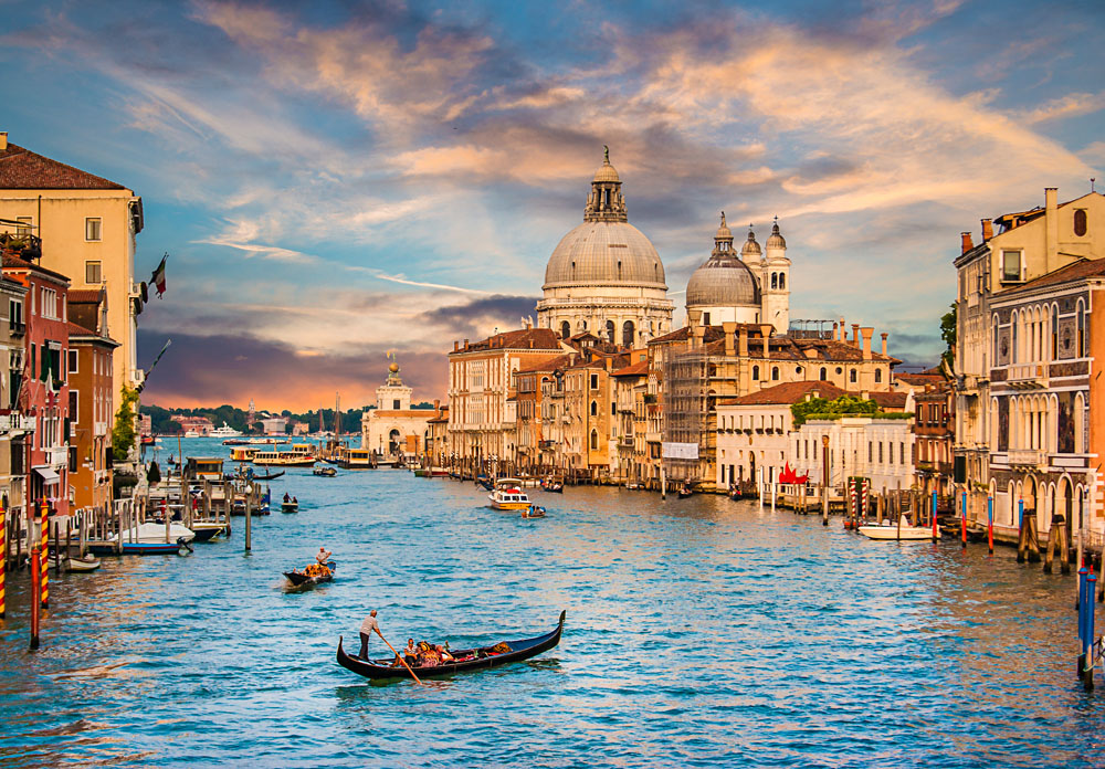 Venice-Rennaisance-Architecture-SDGchannel-Happiness-God